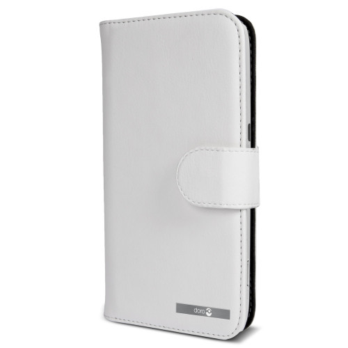 Doro Wallet case 8030 Vit