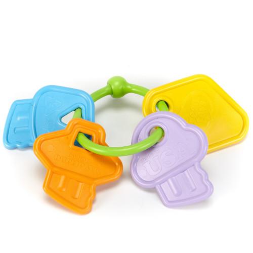 Green Toys Mina första nycklar