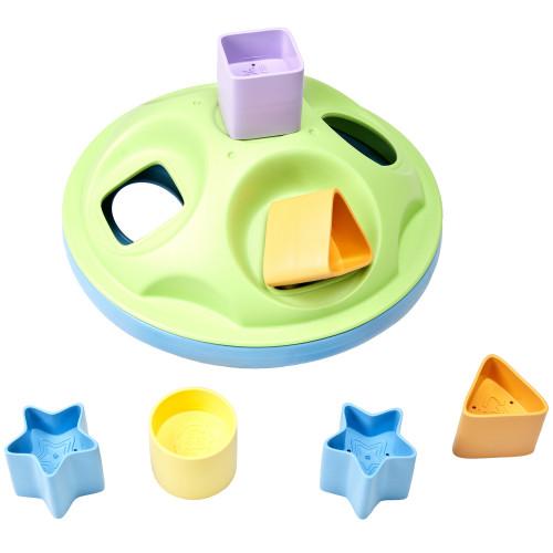 Green Toys Plocklåda