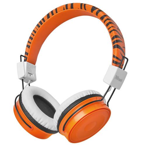 Trust Comi Kids Bluetooth-headset Or