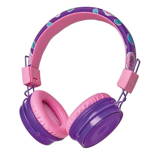 Trust Comi Kids Bluetooth-headset Li