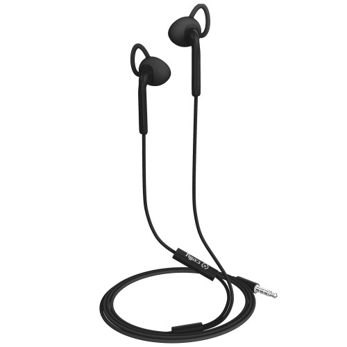 Celly Stereoheadset In-ear Sport Sv