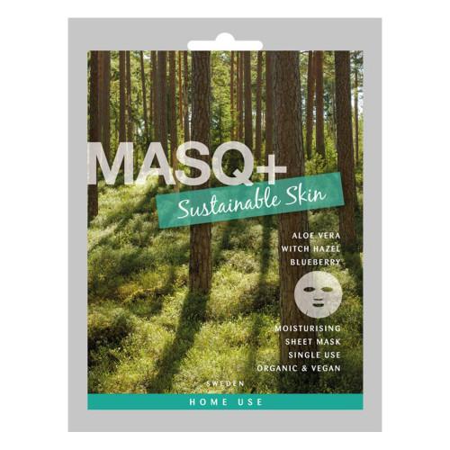 Masq+ Sustainable Skin