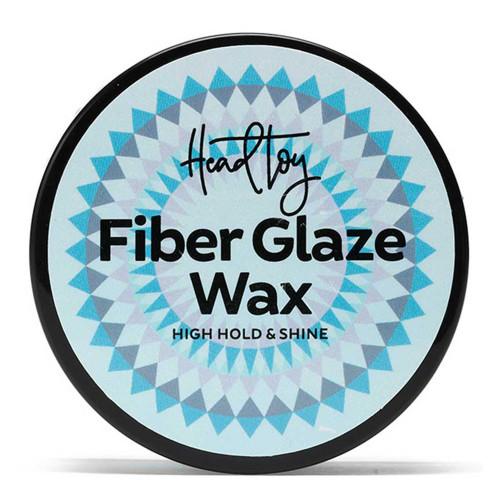 Headtoy Fiber Glaze Wax
