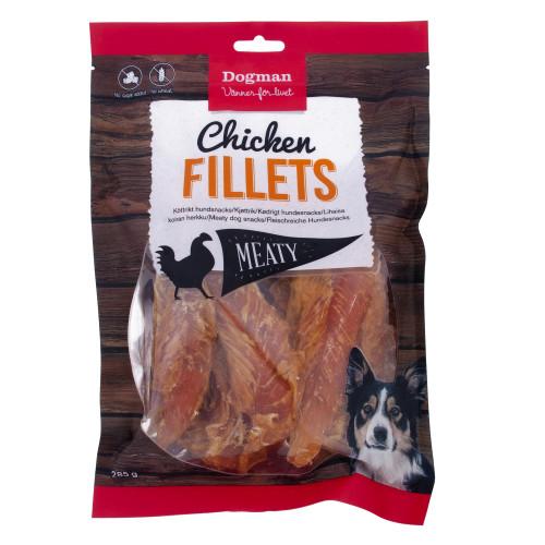 DOGMAN Chicken Fillets (5-pack)