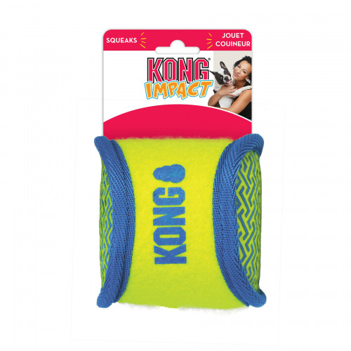 KONG Impact Ball (3-pack)