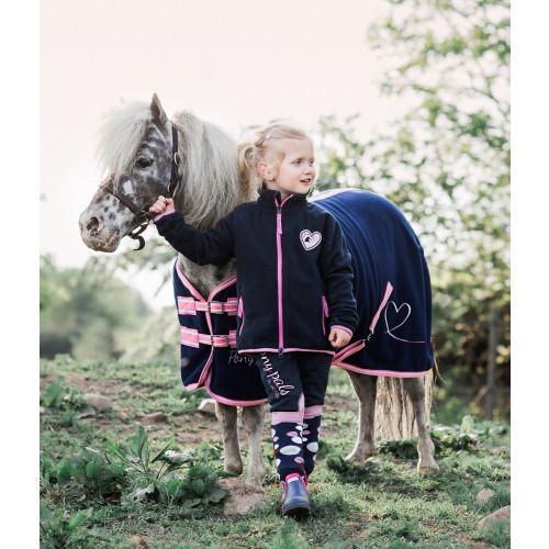 JACSON Elsa Fleece Sweater