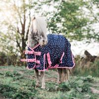 JACSON Rain rug Pony Pals 0g