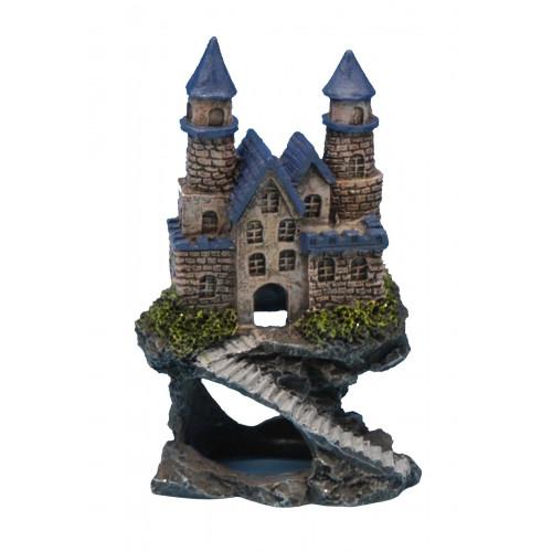 PENNPLAX Slott Blått tak