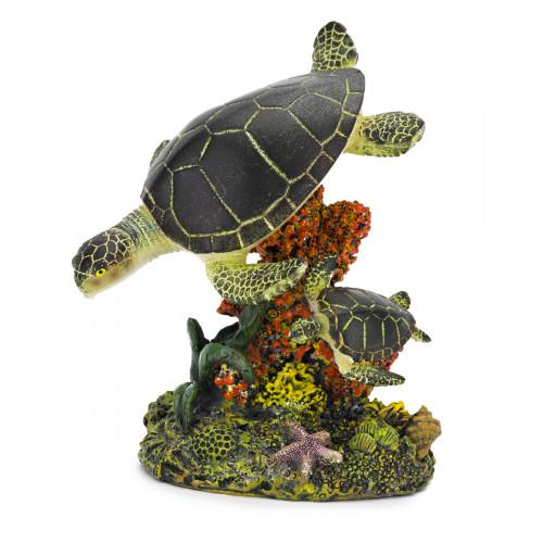 PENNPLAX Havssköldpaddor