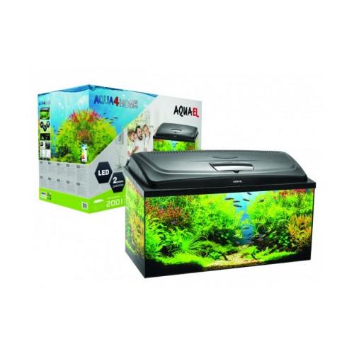 AQUAEL Akvarium Aqua4Home