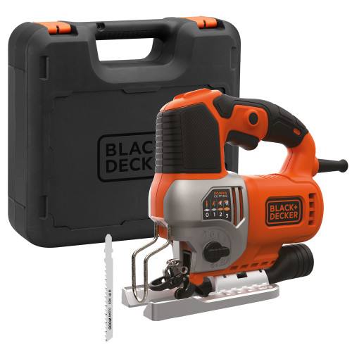 "Black & Decker Pendelsticksåg ""Auto Select"""
