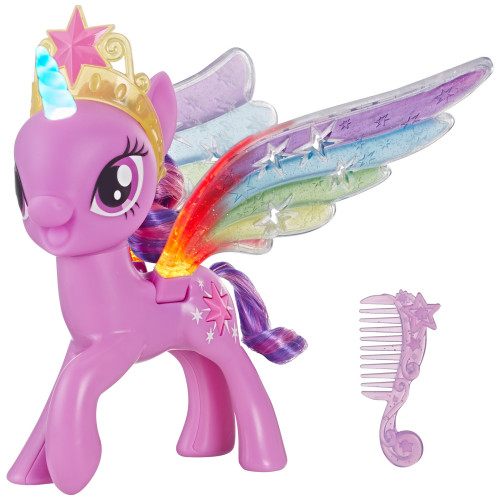 My Little Pony Pony Rainbow Wings Twilight S.