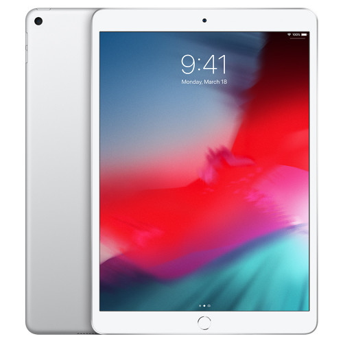 "Apple iPad Air 10,5"" 64GB WiFi Silv"