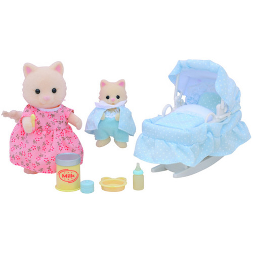 Sylvanian Families The New Arrival