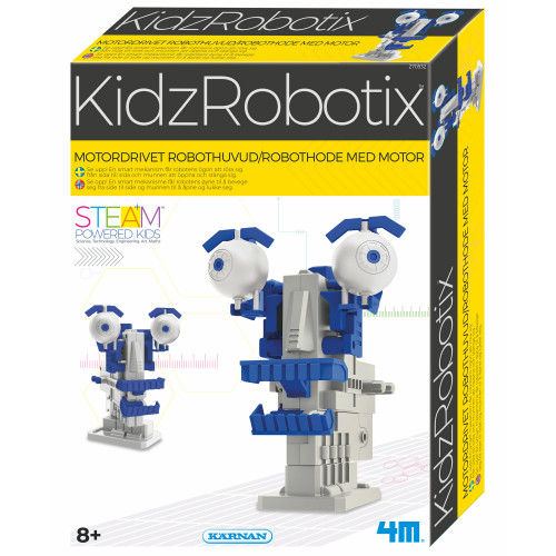 Kärnan 4M Robothuvud
