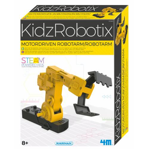 Kärnan 4M Robotarm