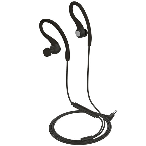 Celly UP700 Stereoheadset Sport Sv