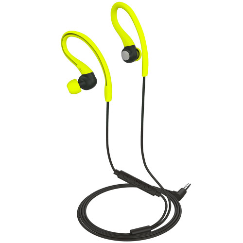 Celly UP700 Stereoheadset Sport Lime
