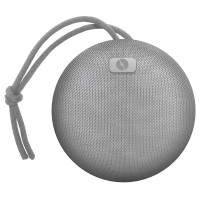 Champion Högtalare Bluetooth Grey