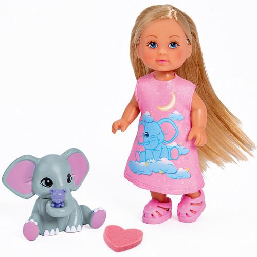 Evi Evi Love Good Night Elephant