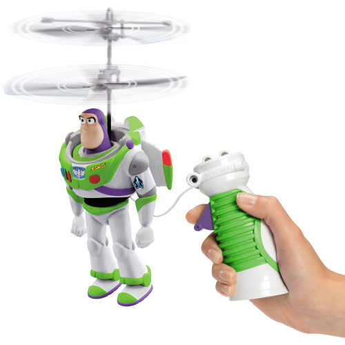 Disney Toy Story Flying Buzz