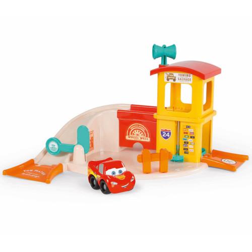 Disney Cars 1st Garage