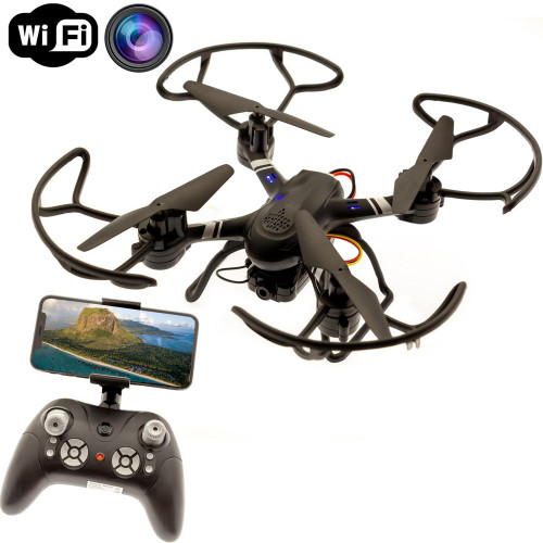 Gear2Play Thunder Drone Wifi