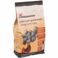 Landmann Grillbriketter 5kg FSC 100%