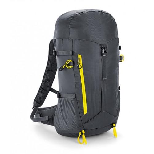 QUADRA SLX-Lite 30 Litre Backpack GraphiteGrey