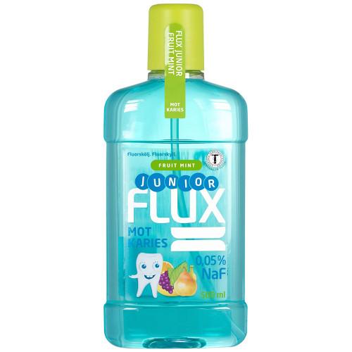 Flux Junior Fruit Mint Munskölj