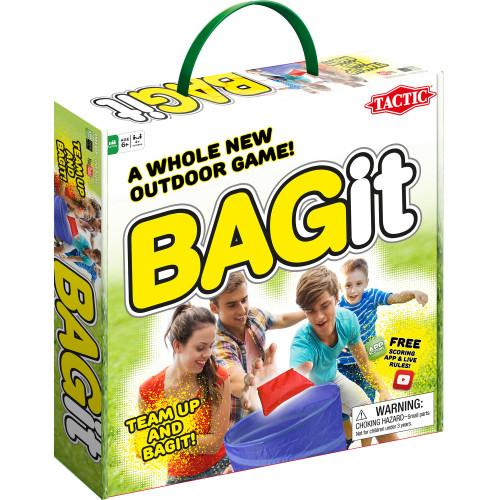 Tactic BAGit Outdoor Game