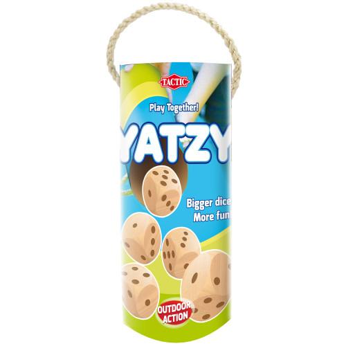Tactic XL Yatzy renewed