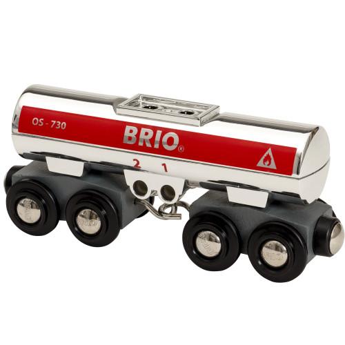 Brio 33472 Tank Vagn