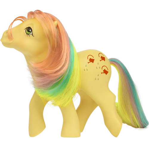 My Little Pony Retro Trickles
