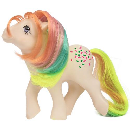 My Little Pony Retro Confetti