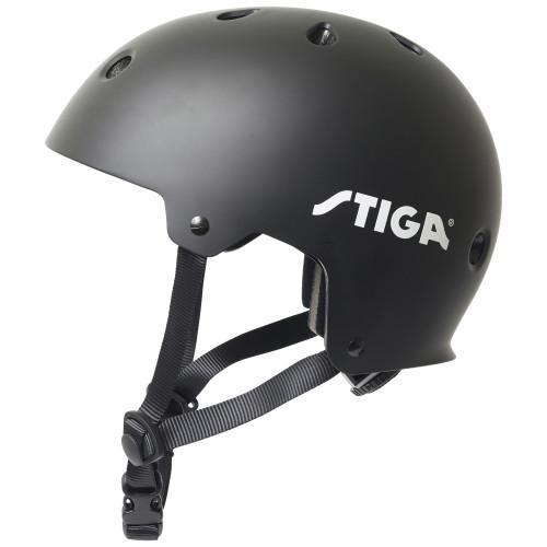 Stiga Helmet Street RS Black M