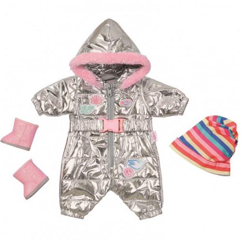 BABY Born Trend Dlx Snowsuit 43cm