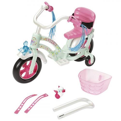 BABY Born Play&Fun Bike