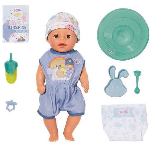 BABY Born Little Boy 36cm