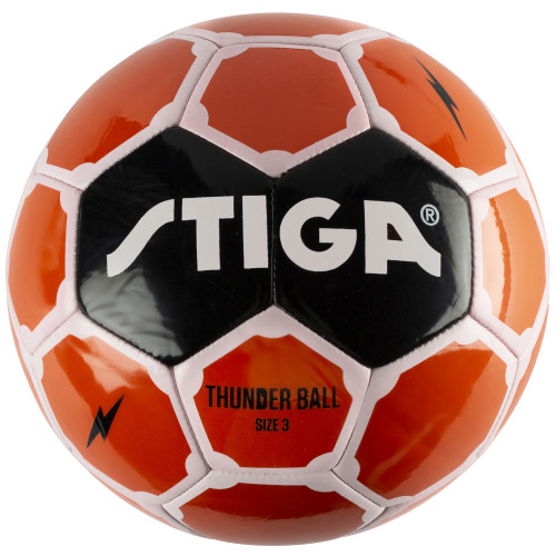 Stiga FB Thunder Ball 3 Orange