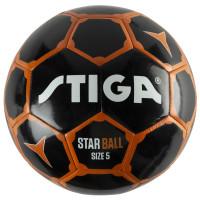 Stiga FB Star Ball 5 Black/Orange