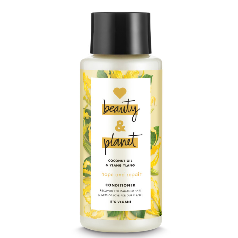 Love Beauty & Planet Hope and Repair Conditioner