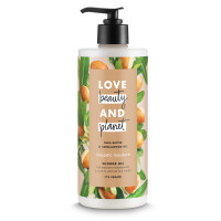 Love Beauty & Planet Majestic Moisture Shower Gel