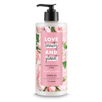 Love Beauty & Planet Bountiful Moisture Shower Gel