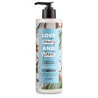 Love Beauty & Planet Luscious Hydration Body Lotion
