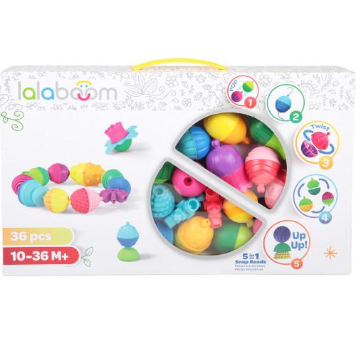 Lalaboom 36 delar