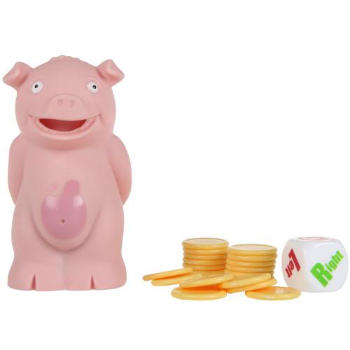 Peliko Stinky Pig