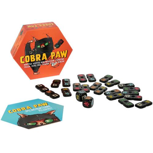 Peliko Cobra Paw