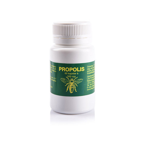Life Products Propolis 60k
